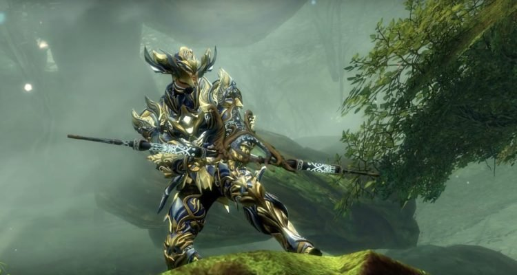 Guild Wars 2 Legendary Armor