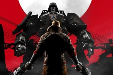 Wolfenstein New Colossus