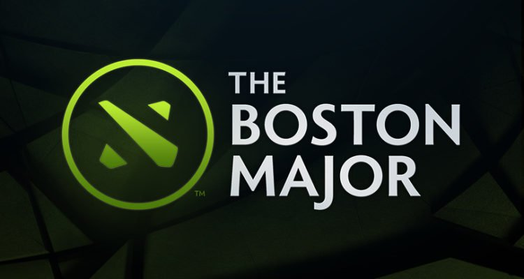 Dota 2, Valve, Boston Major, Frankfurt, 2016, TI, The International