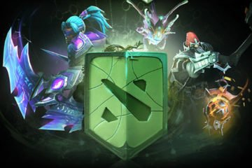Dota 2, Battle Pass, Boston Major