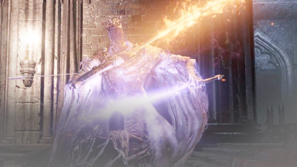 Dark Souls III Pontiff Sulyvahn