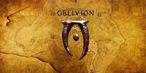 Elder Scrolls Oblivion Xbox One