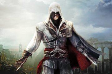 Ezio Collection