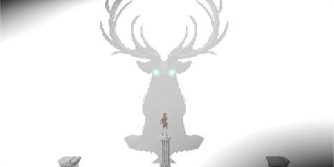 The Deer God