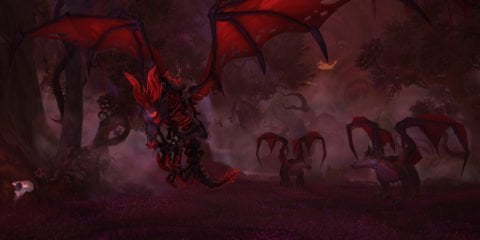 Emerald Nightmare (The Dragons of Nightmare)