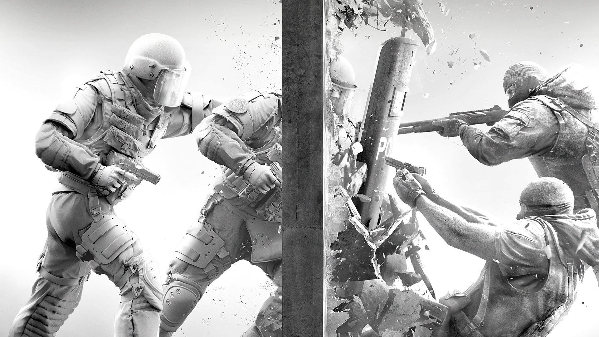 Rainbow Six Siege will still be receiving support next year | Gamespresso