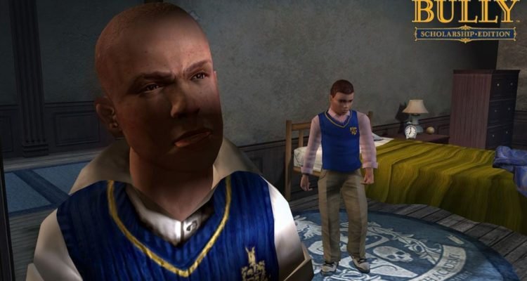 Bully Rockstar Games