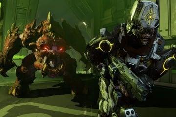 doom Bloodfall DLC