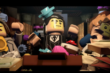 fantastic beasts and where to find them story pack for lego dimensions