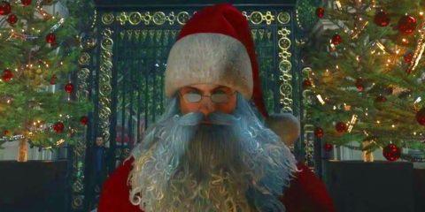 Hitman Holiday Hoarders