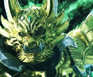 Garo x Final Fantasy XIV collaboration