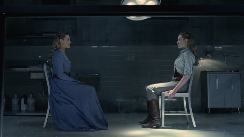 Westworld Bicameral Mind Dolores