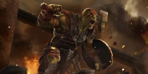 Elder Scrolls: Legends