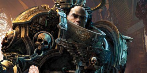 Warhammer 40K Inquisitor – Martyr