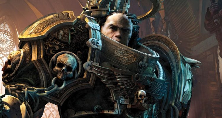 Warhammer 40K Inquisitor – Martyr