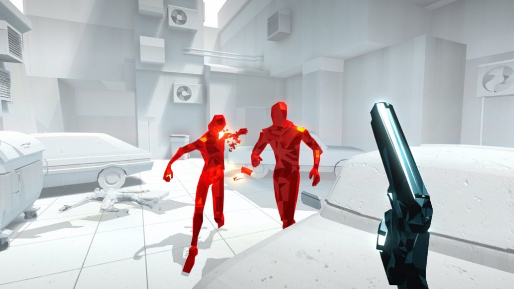 Game Jams SuperHot