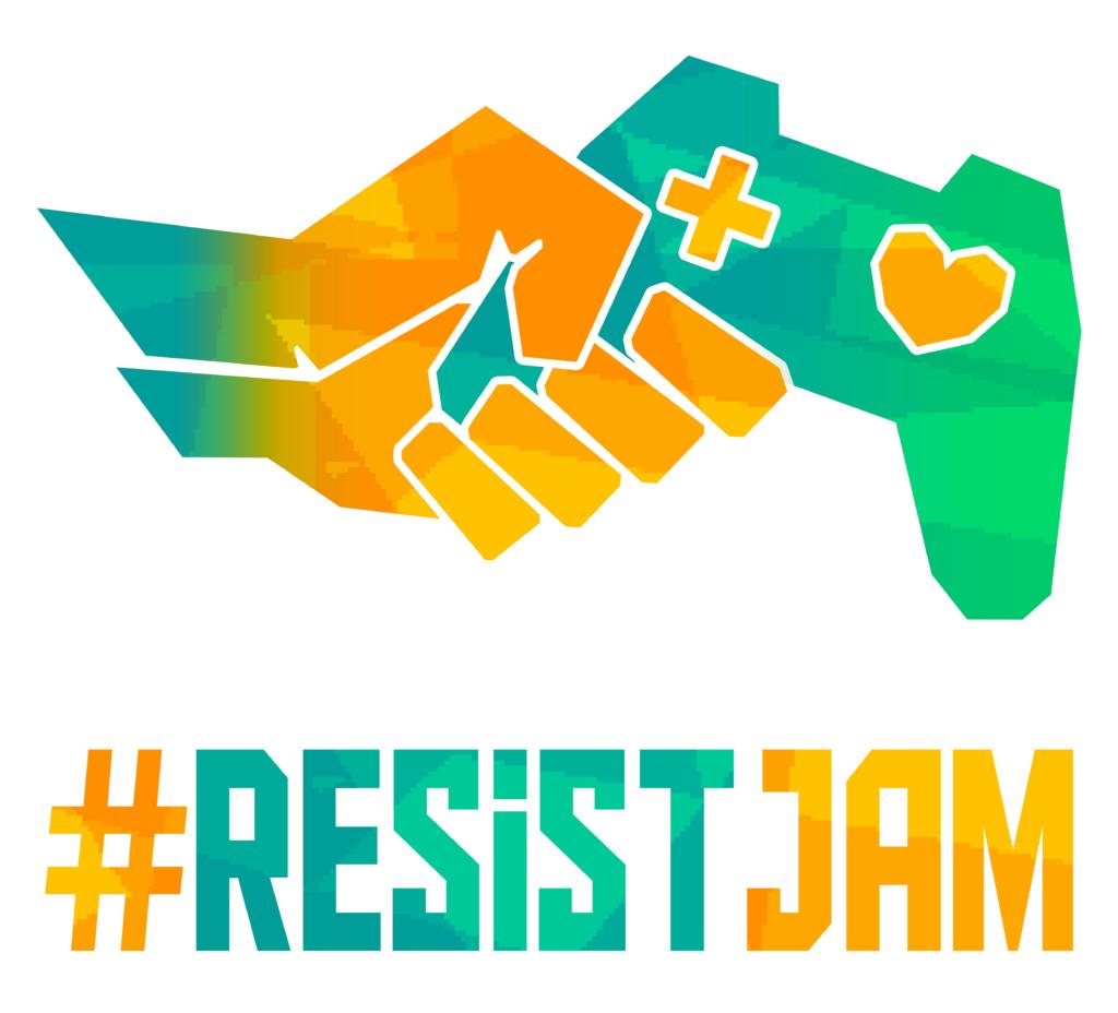 Resist Game Jam