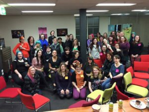 women-in-games-melbourne