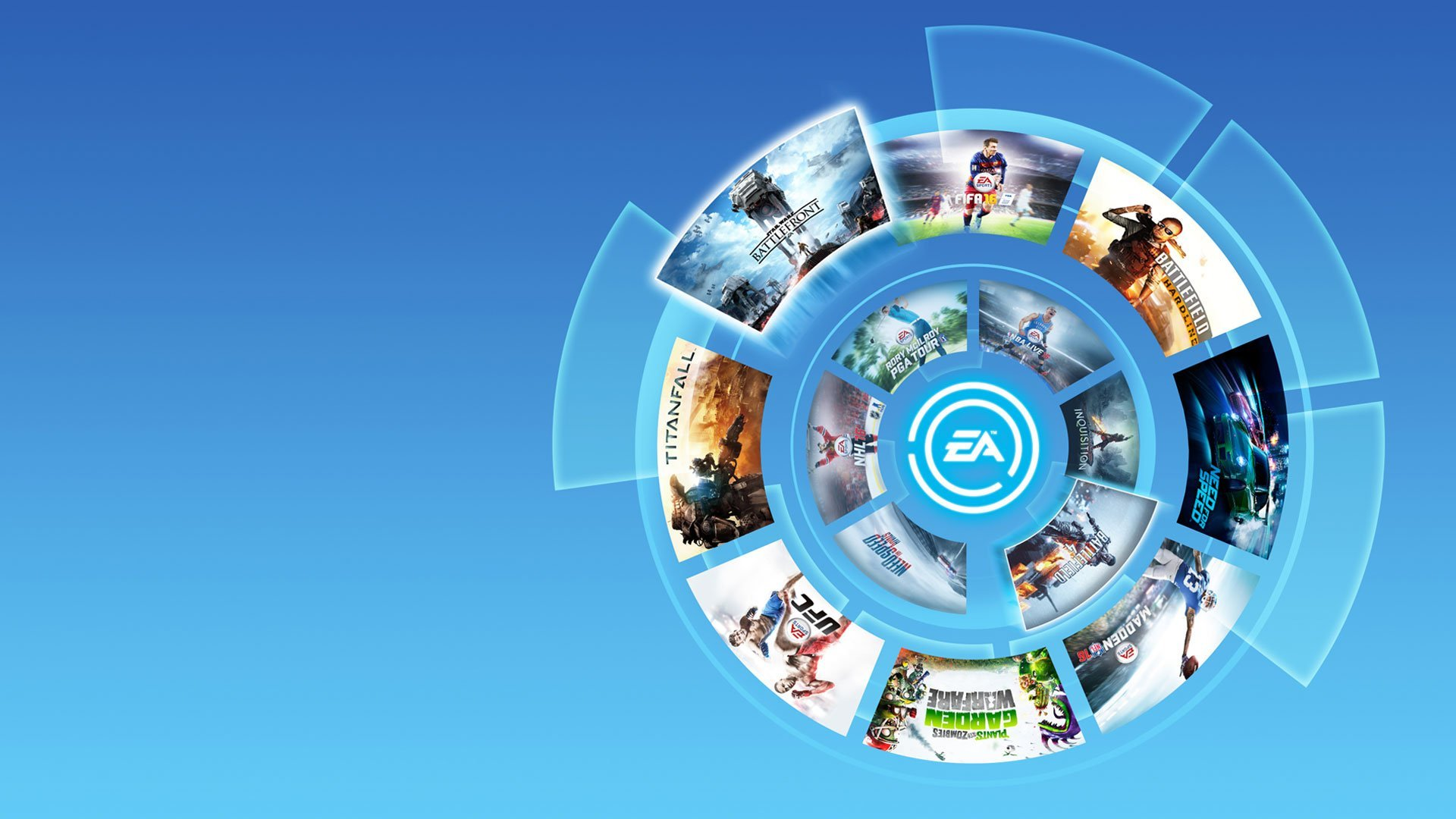 EA Access Vault Origin
