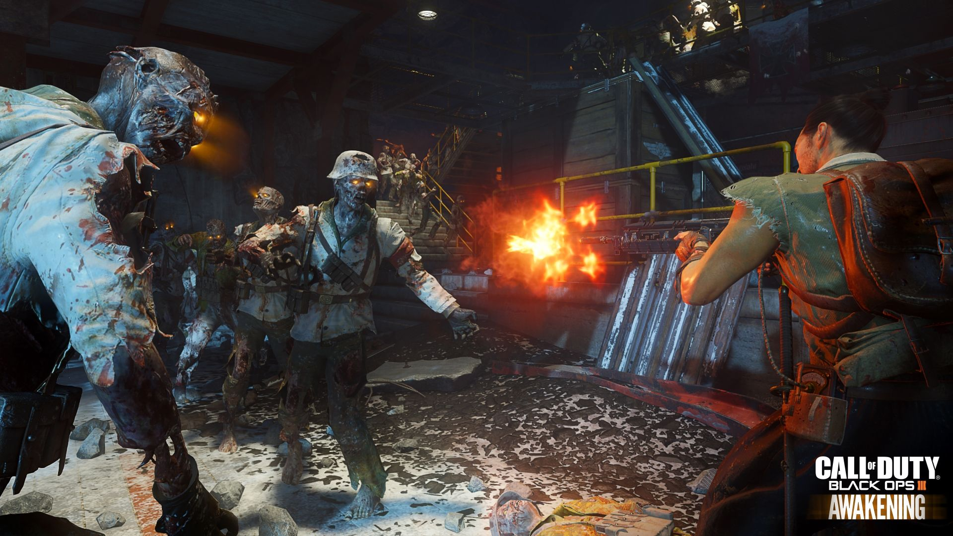 Call of Duty: Black Ops III Awakening will be only DLC