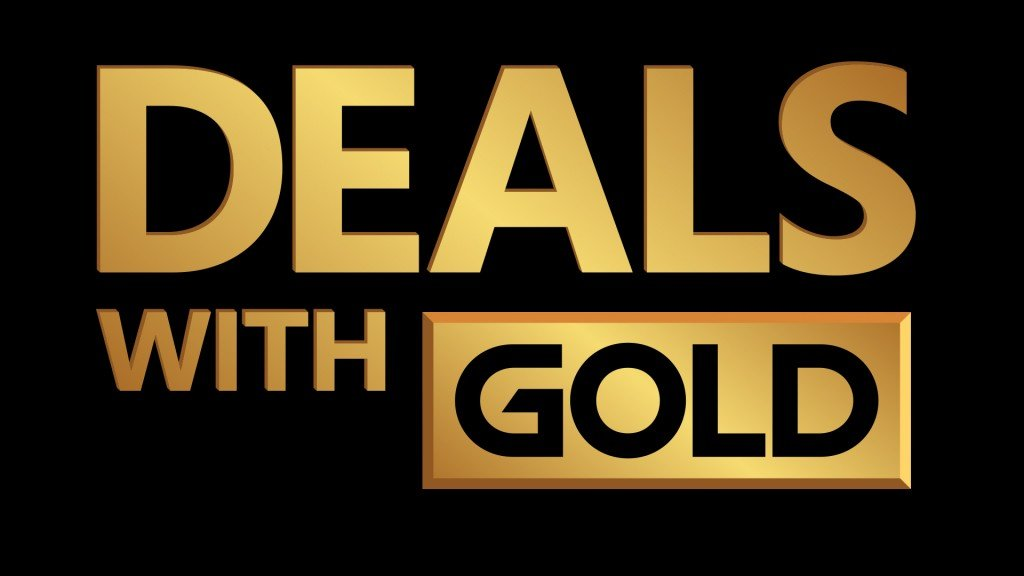 Xbox Deals with Gold