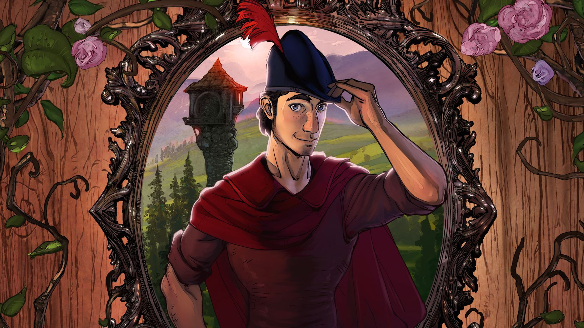 King's Quest Chapter 3 Sierra