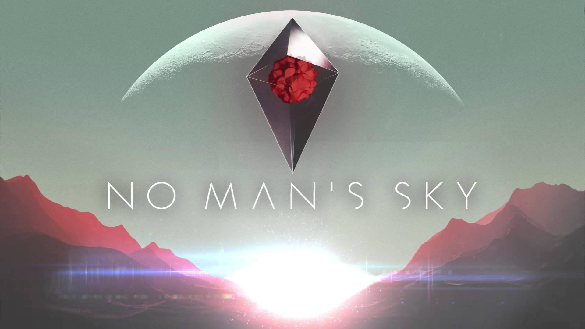 No Man's Sky Soundtrack