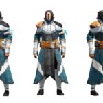 Destiny, April Update
