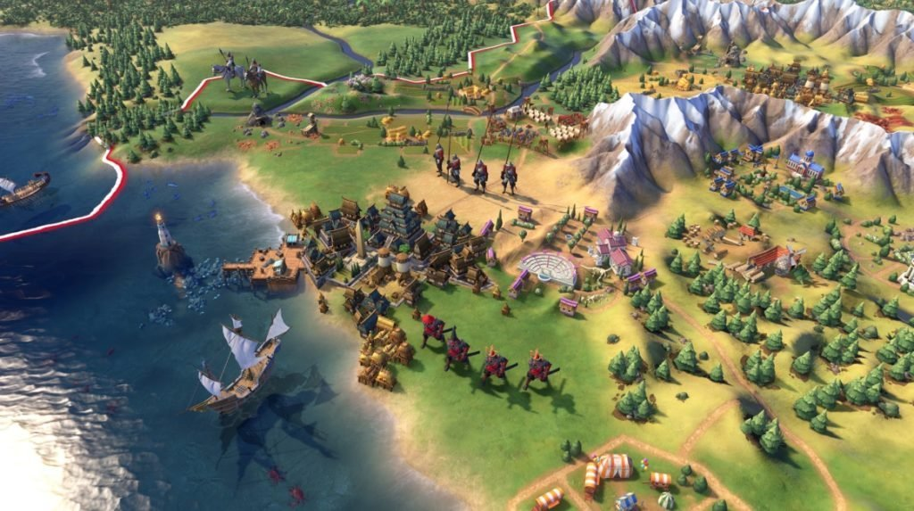 Civilization VI