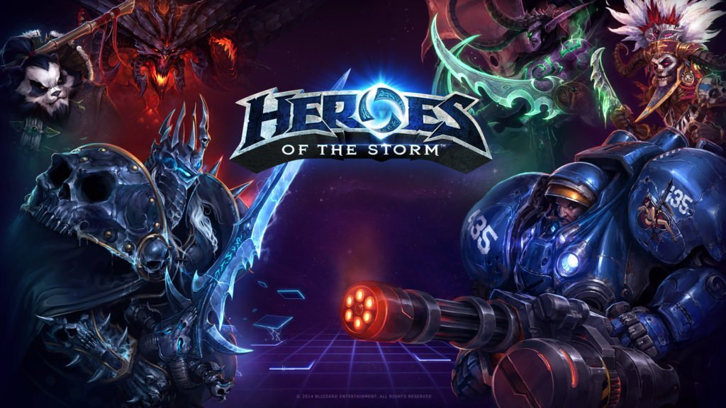 heroes of the storm miasma esports interview