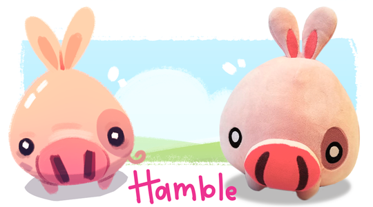 Humble Bundle Hamble