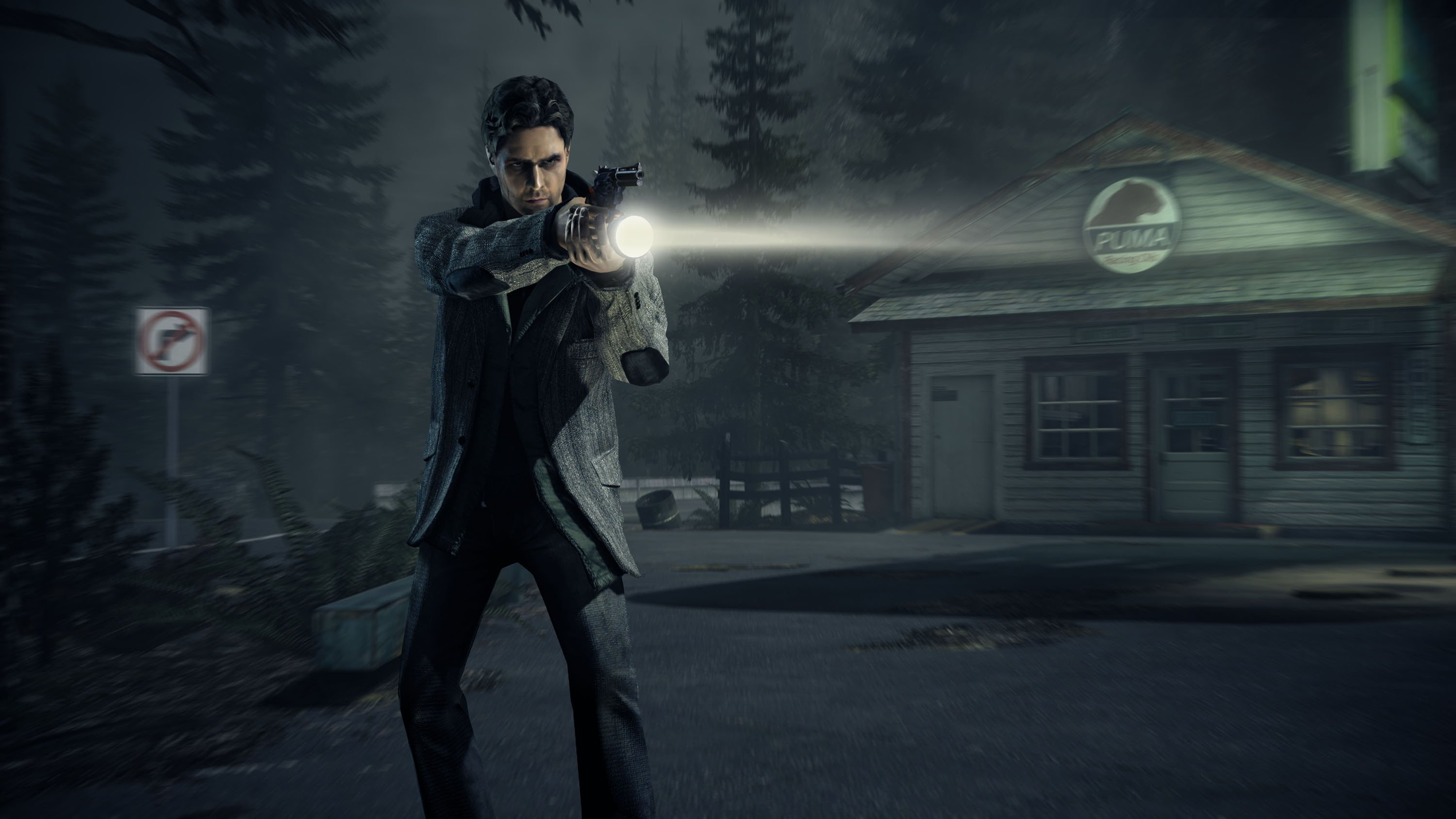 Alan Wake Remedy