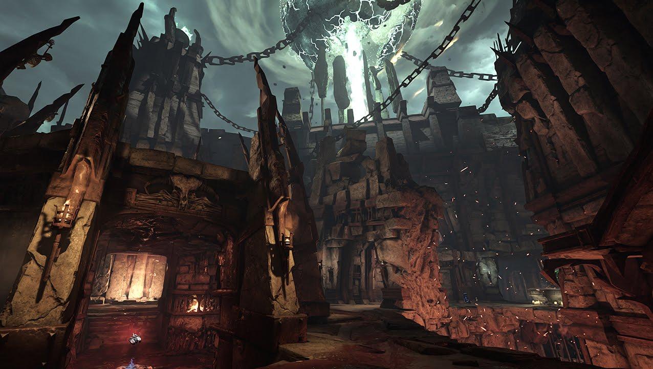 New Doom DLC is on the way | Gamespresso