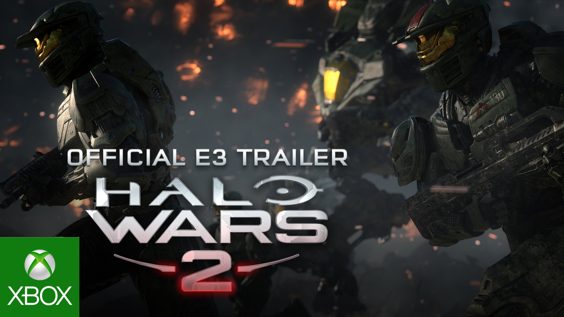 Halo Wars 2: Release date, beta starts today