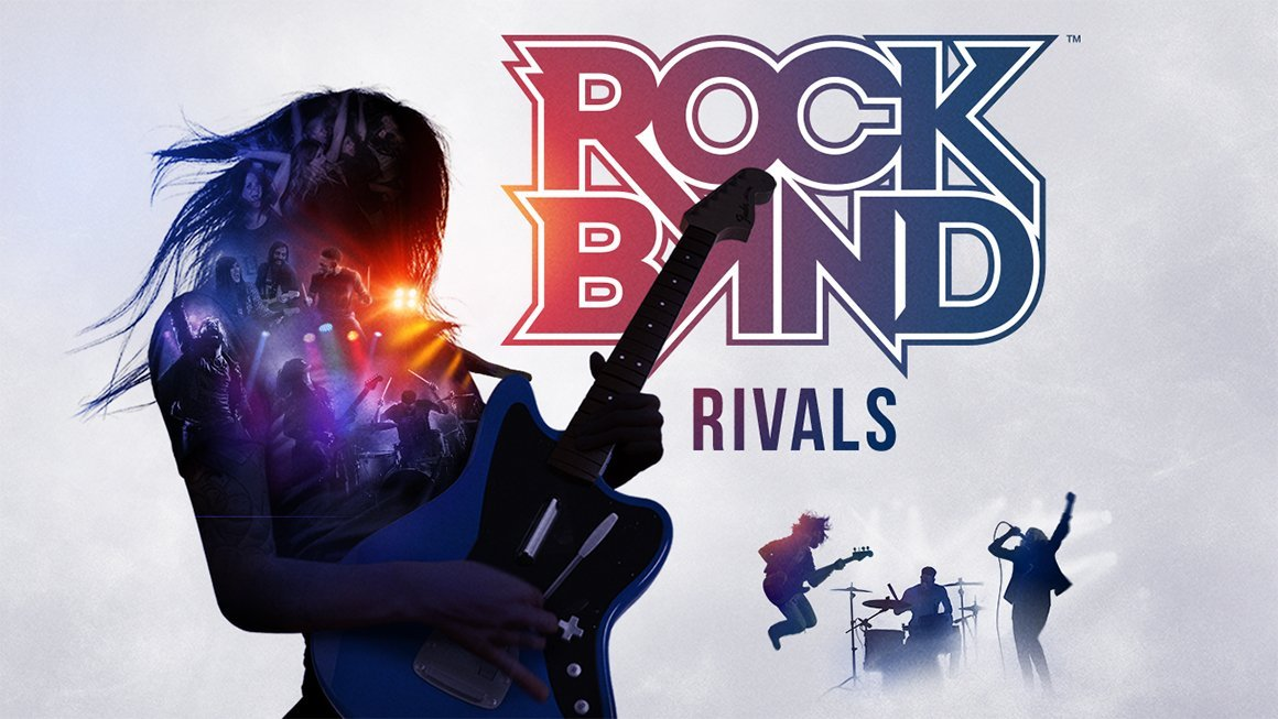 Rock-Band-Rivals