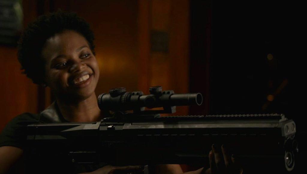 Powers Season 2 Episode 6 Requiem Deena Pilgrim