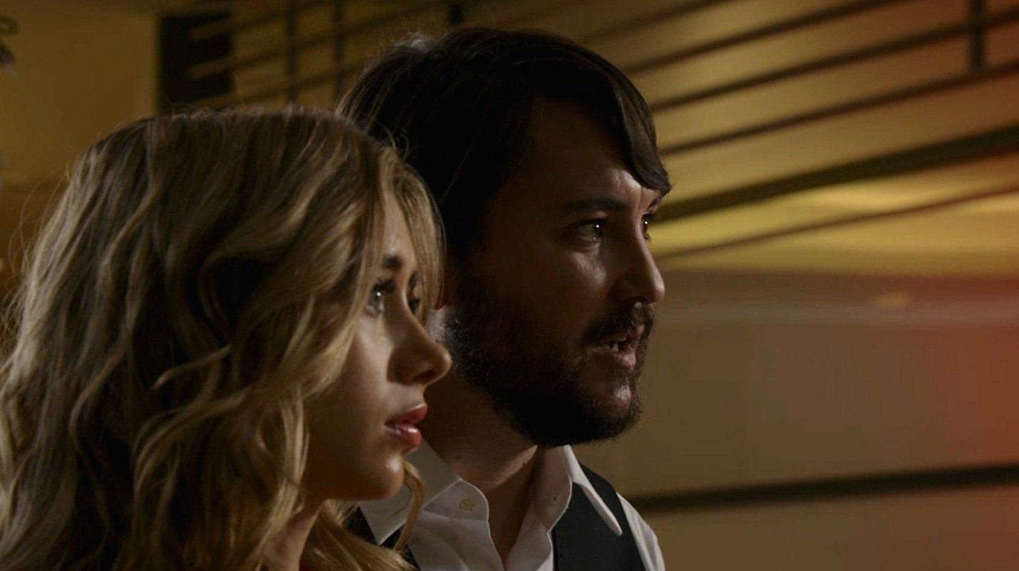 Powers Season 2 Episode 6 Requiem Conrad and Calista