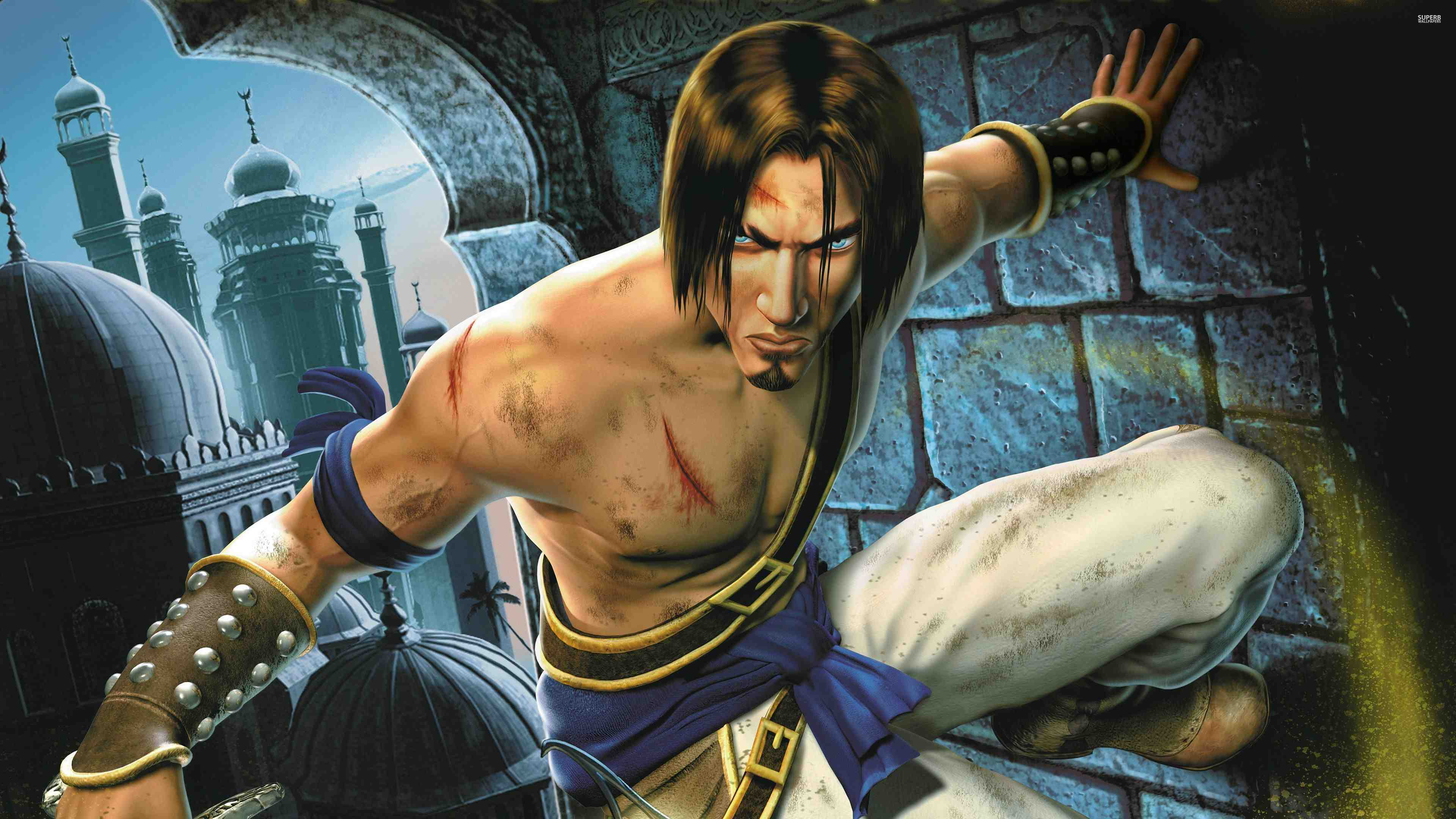 prince-of-persia-sands-of-time Ubisoft
