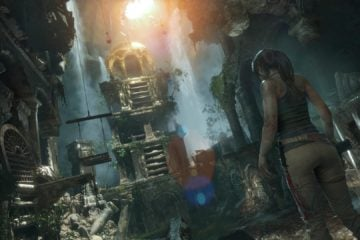 Rise Of The Tomb Raider Archives Gamespresso