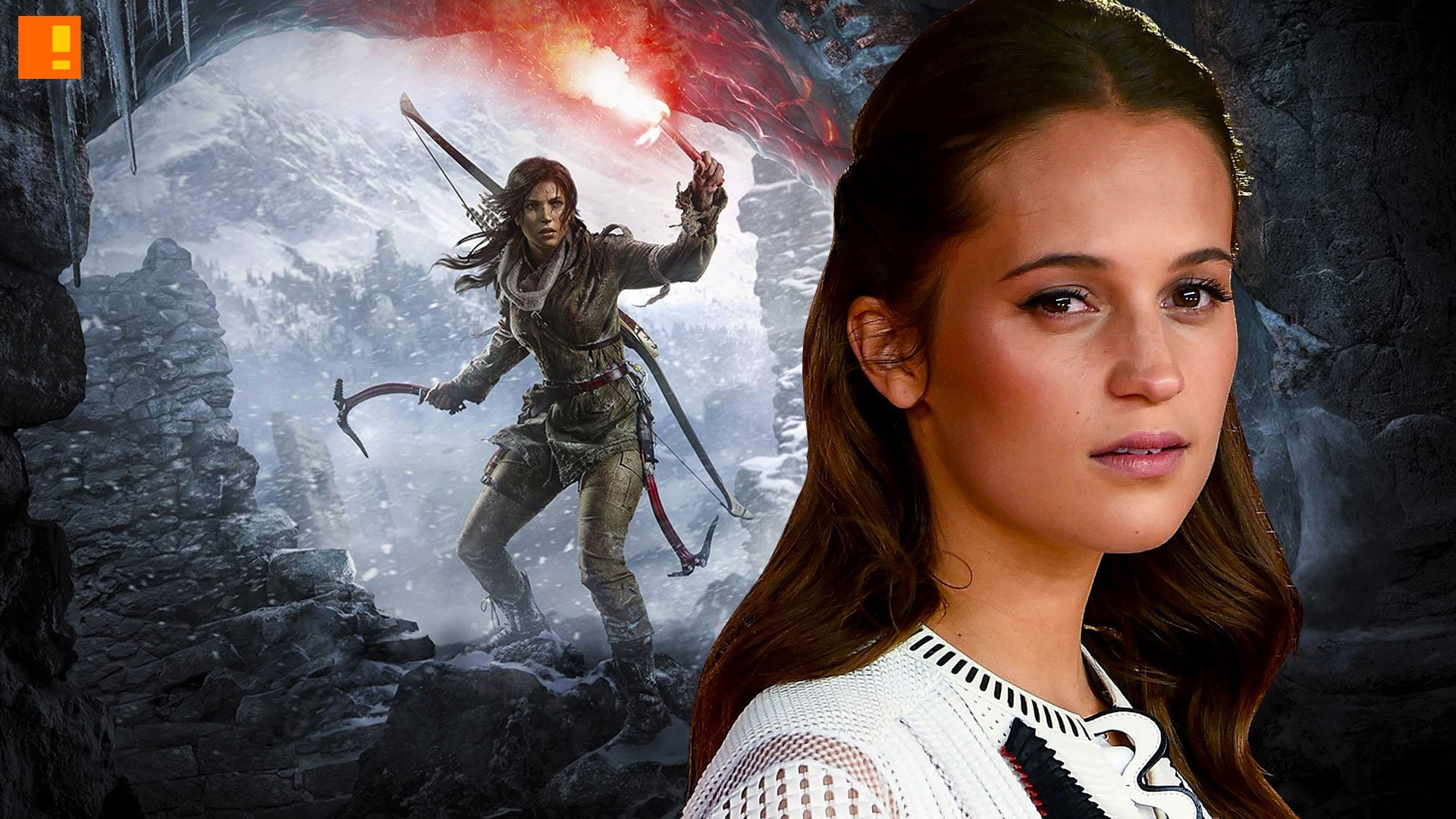 New Tomb Raider Reboot Movie Receives Release Date
