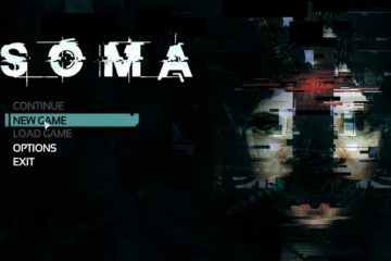 Frictional Games SOMA
