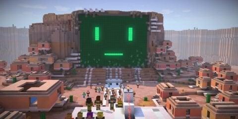 Minecraft Story Mode Episode 7