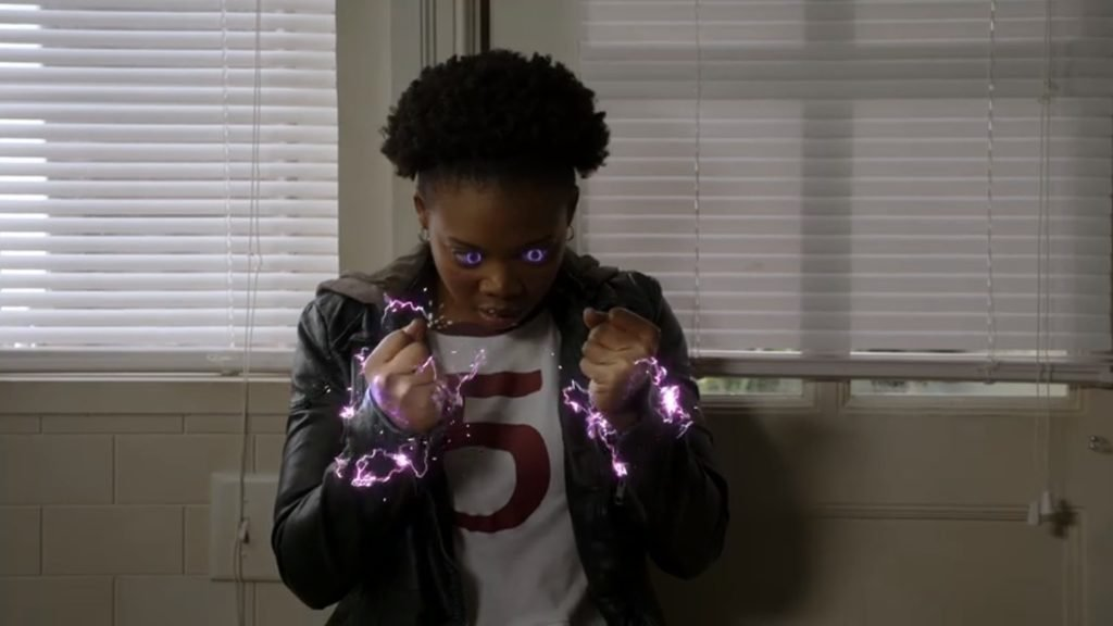 Powers Season 2 Episode 10 Pilgrim