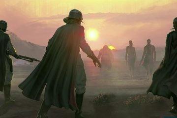 Star Wars Amy Hennig Visceral