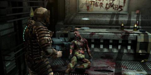Dead Space, EA