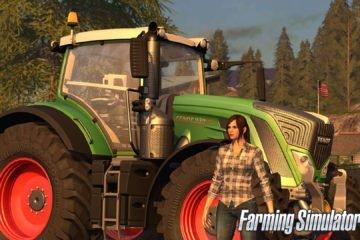 farm sim