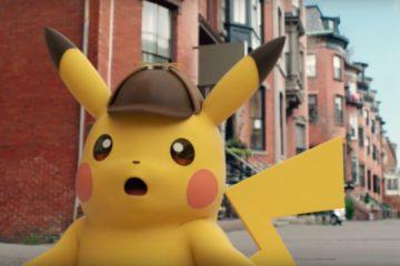 Pokemon movie