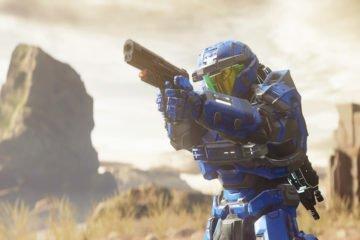 Halo 5