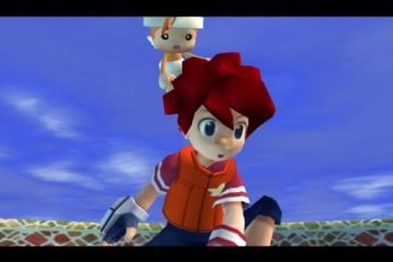 Ape Escape screen