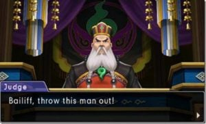 Spirit of Justice, Ace Attorney